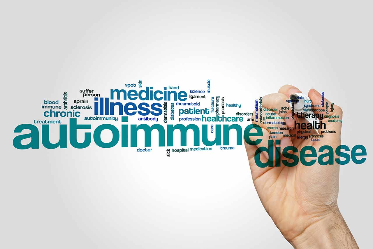why is autoimmunity on the rise