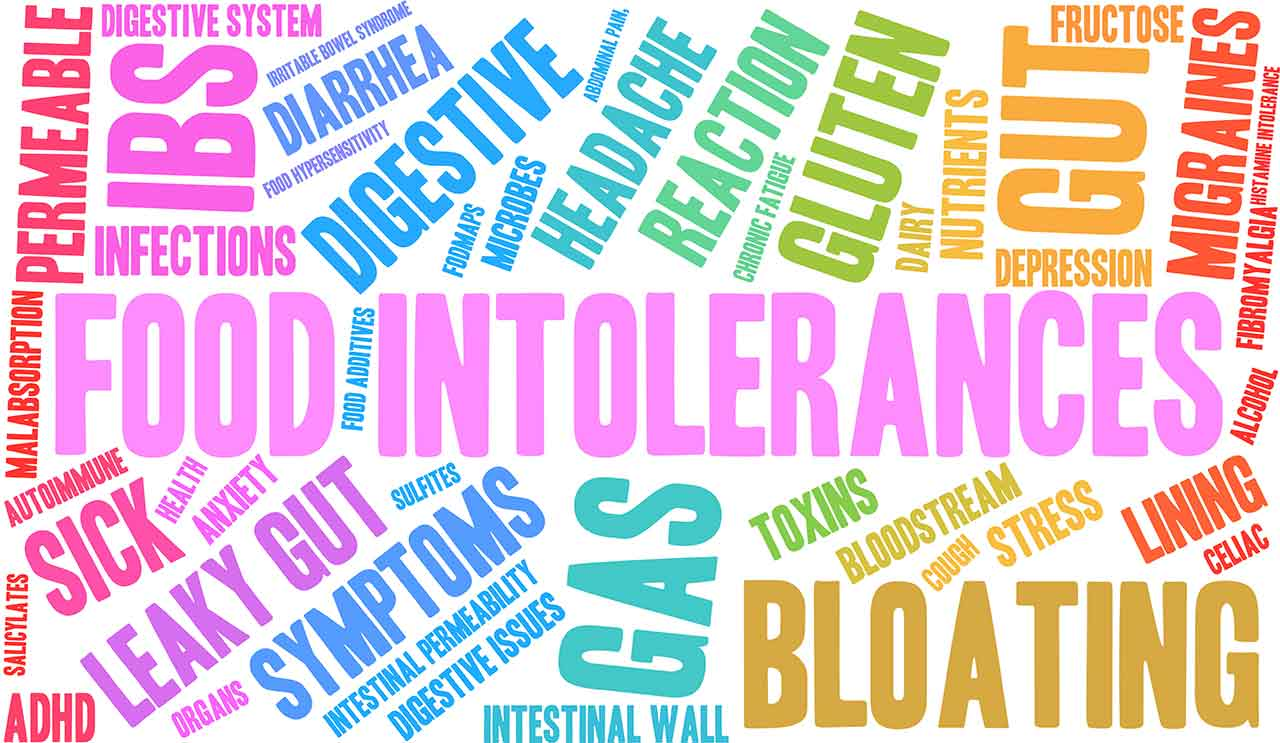Food Intolerance image