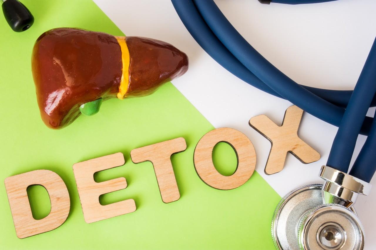 Detox your liver