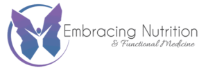 Embracing Nutrition Logo