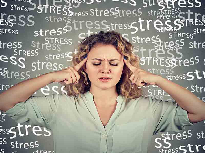 Problems with Stress