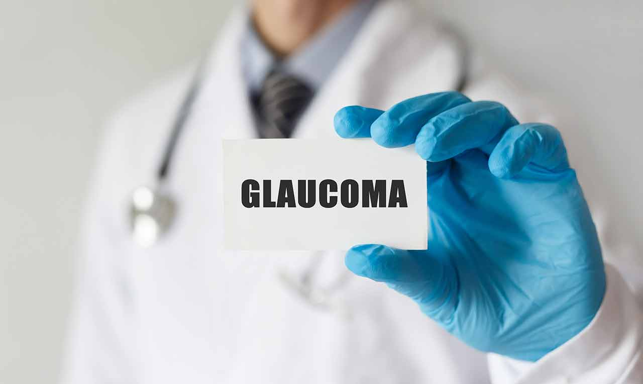 Glaucoma and prevention