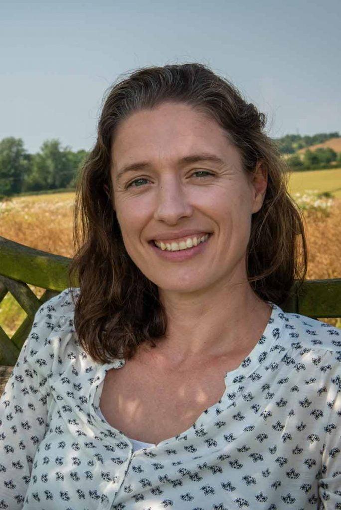 Rebecca Wakefield Profile Image