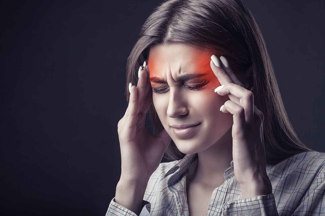 Are migraines making you miserable