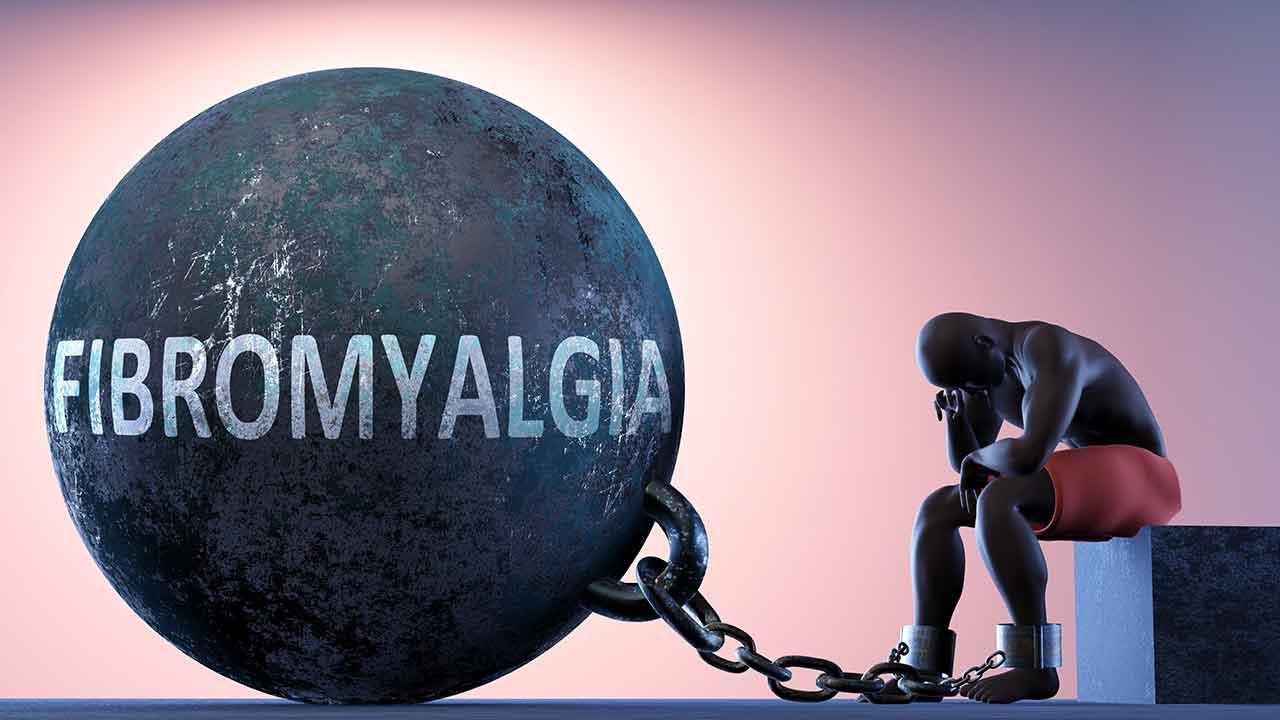 naturally manage fibromyalgia pain