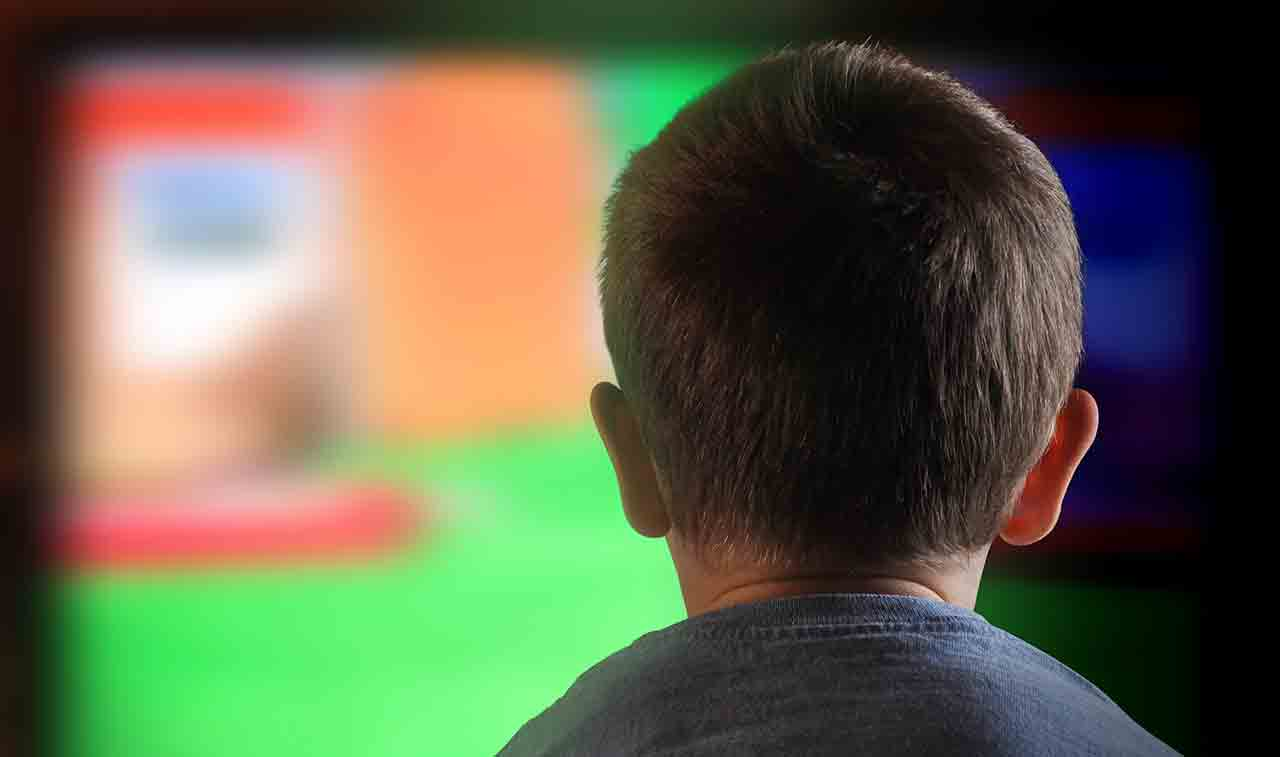 Are Screens Affecting Your Child's Wellbeing